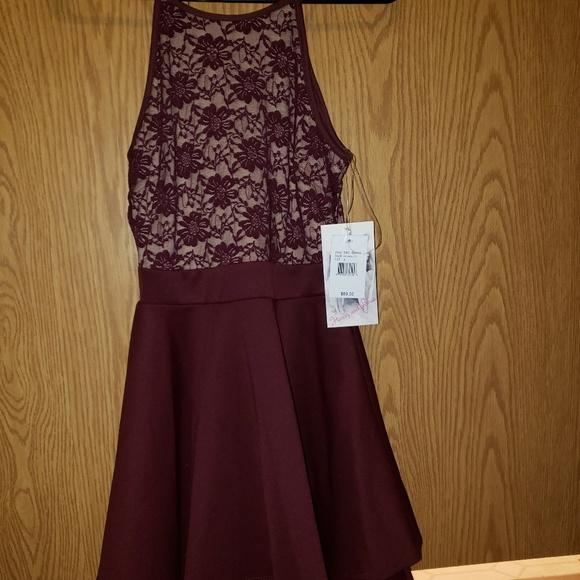 34181597c54 Dress. NWT. Honey and Rosie